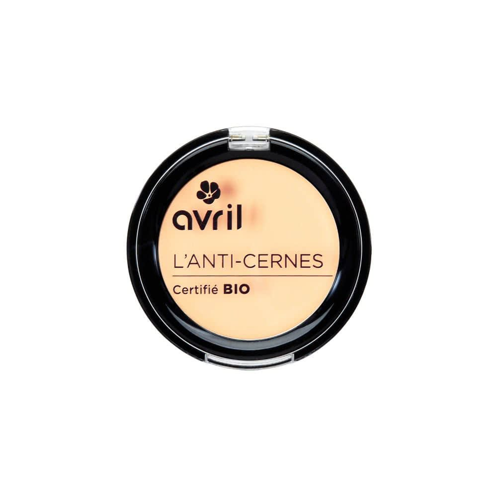 maquillage vegan anti cernes ivoire avril beaut. Black Bedroom Furniture Sets. Home Design Ideas