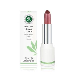 "Rouge à lèvres hydratant ""Plum"" - PHB Ethical Beauty"