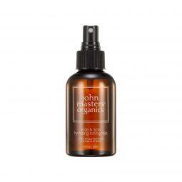 "Bruine hydratante ""Rose & Aloe vera"" 125ml - John Masters Organics"