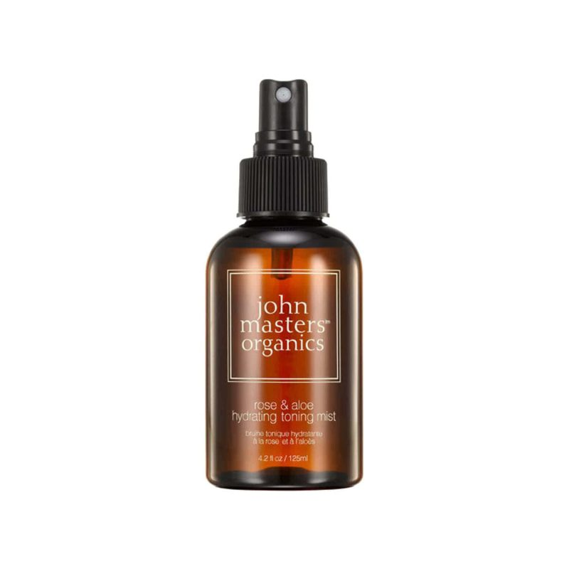 "Bruine hydratante ""Rose & Aloe vera"" 59ml - John Masters Organics"