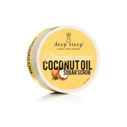 "Gommage corps vegan & naturel - ""Ananas & Coco"" 226gr - Deep Steep"