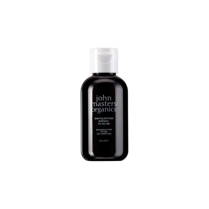 "Shampoing ""Huile d'onagre"" 60ml - John Masters Organics"