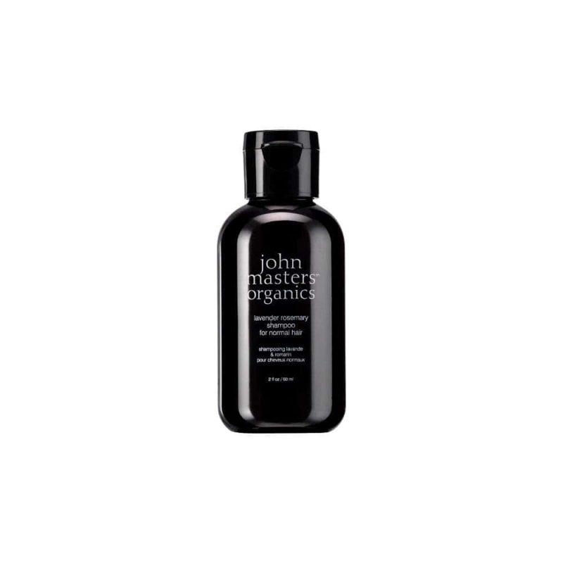 "Shampoing ""Lavande & Romarin"" 60ml - John Masters Organics"