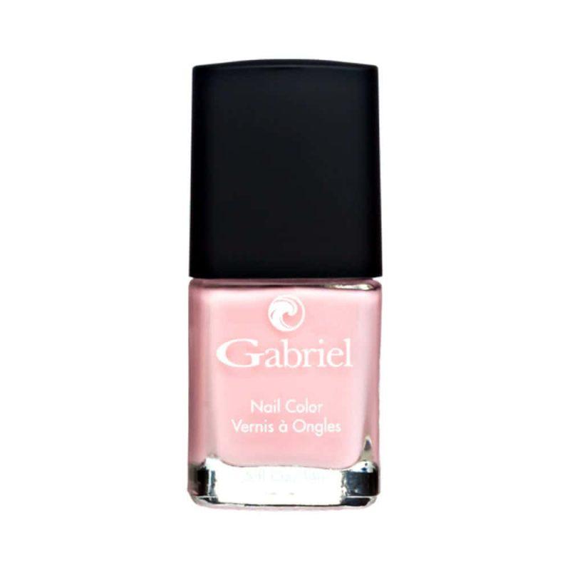 """Vernis à ongles vegan rose pâle """"Cherub"""" - Gabriel Color"""