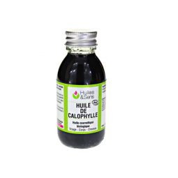Pure huile de tamanu bio 100ml