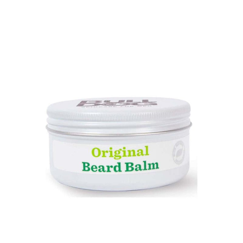 Baume à barbe vegan & naturel - Bulldog Natural Skincare