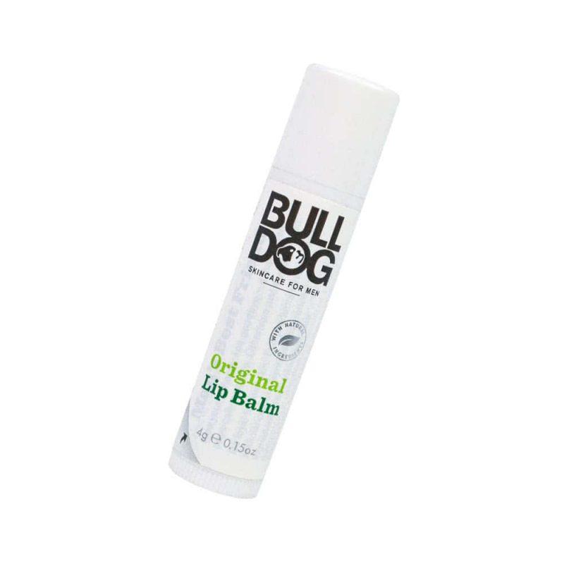"Baume à lèvres vegan & naturel ""Menthe"" - Bulldog Natural Skincare"