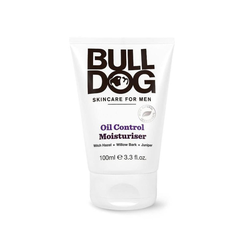 Soin équilibrant vegan pour homme - Bulldog Natural Skincare