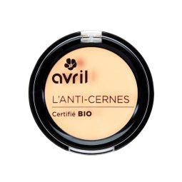 Anti cerne vegan couleur Ivoire - Avril Beauté