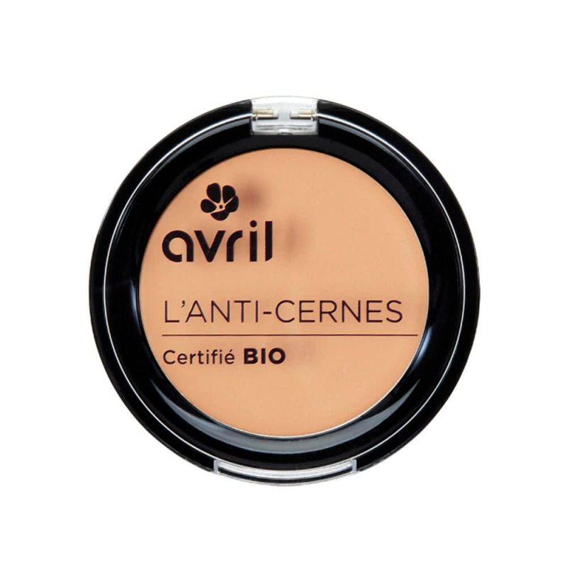 "Anti cernes vegan ""Nude"" - Avril"