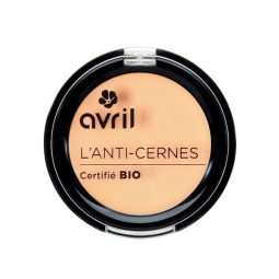 Anti cernes vegan & naturel couleur Porcelaine