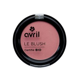 Blush vegan & naturel couleur Rose Praline