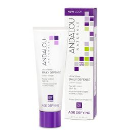 Emulsion protectrice vegan & bio 80ml