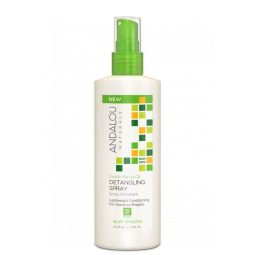 Spray lissant vegan & bio à l'huile de marula 242ml
