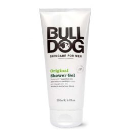 Gel douche vegan & naturel pour homme - Bulldog Natural Skincare