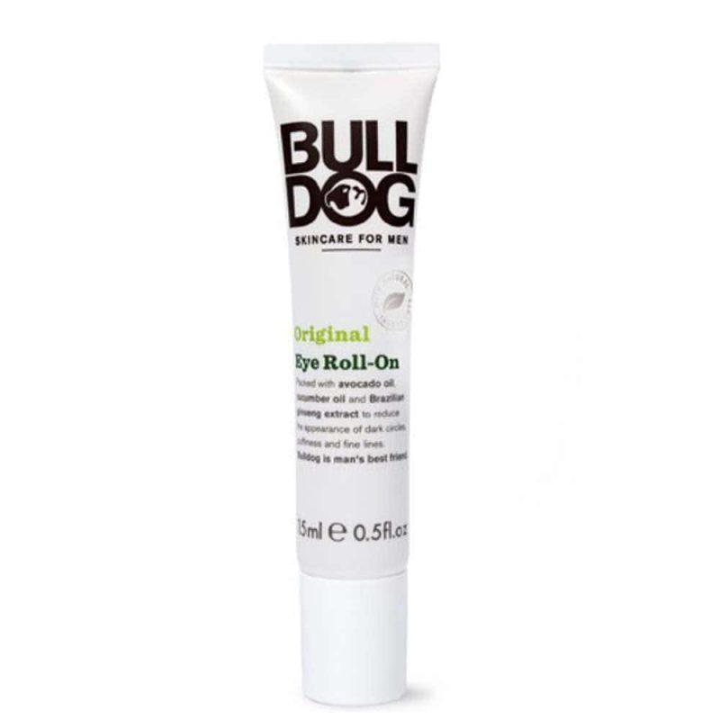 Soin contour des yeux vegan pour homme - Bulldog Skincare