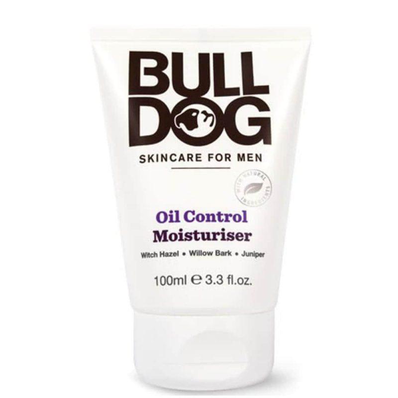 Soin équilibrant vegan pour homme - Bulldog Natural Skincare