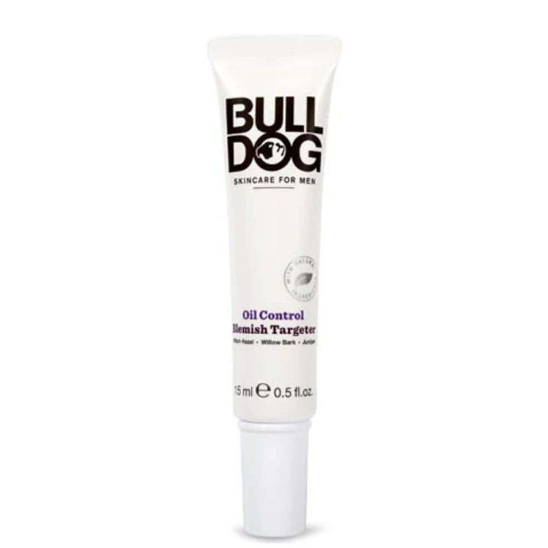Soin anti imperfections vegan pour homme - Bulldog Natural Skincare