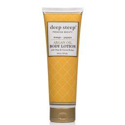 Lotion corps vegan & bio senteur Mangue Papaye 236ml