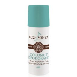 Déodorant vegan & bio roll on senteur Coco 60ml