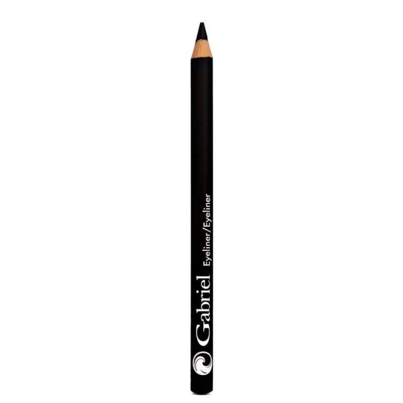 Crayon khôl vegan couleur Black - Gabriel Color