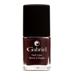 Vernis à ongles vegan & 5free couleur Bloodstone 14ml