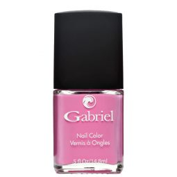 Vernis à ongles vegan Rose Flamingo - Gabriel Color