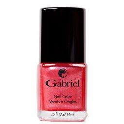Vernis à ongles vegan & 5free couleur Guava Glaze 14ml