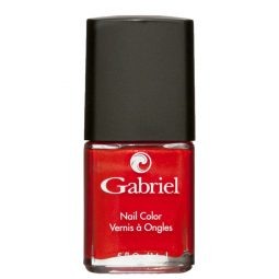 Vernis à ongles vegan & 5free couleur Holiday Red 14ml