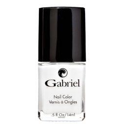 Vernis à ongles vegan & 5free couleur Iceberg 14ml