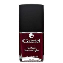 Vernis à ongles vegan & 5free couleur Paradise Plum 14ml