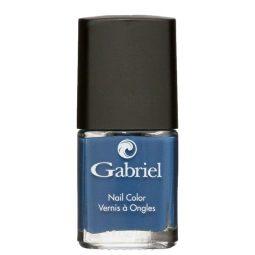 Vernis à ongles vegan & 5free couleur Petrol Blue 14ml