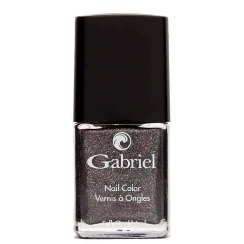 Vernis vegan & 5free couleur Sleigh Bells - Gabriel Color