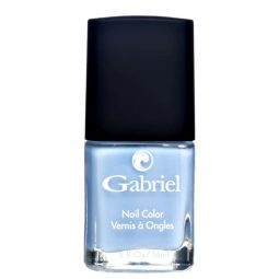 Vernis vegan & 5free couleur River - Gabriel Color