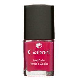 Vernis à ongles vegan & 5free couleur Raspberry 14ml