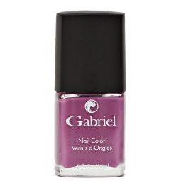 Vernis à ongles vegan & 5free couleur Vibrant Orchid 14ml