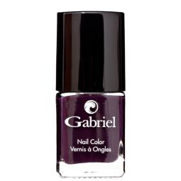 Vernis à ongles vegan & 5free couleur Wicked Plum 14ml