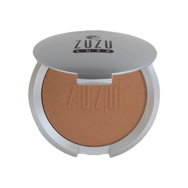 Bronzer vegan & naturel couleur D28 - Zuzu Luxe