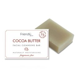 Friendly Soap - Savon SAF vegan & naturel Beurre de Cacao