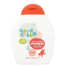 Shampoing vegan & naturel pour enfants au pitaya - Good Bubble