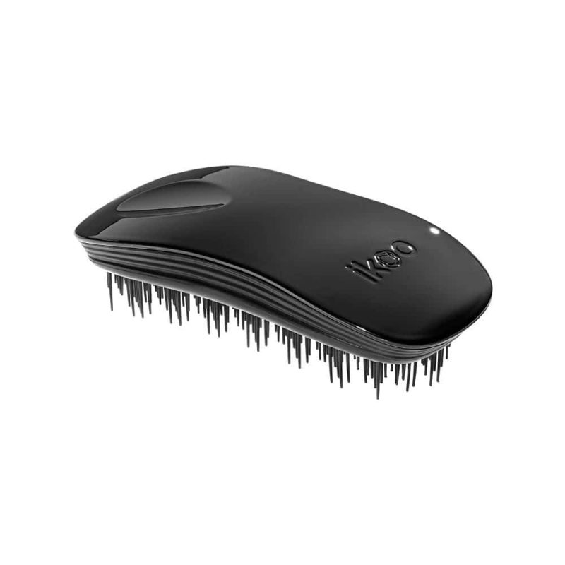 Brosse home collection Classic couleur Beluga Black - Ikoo