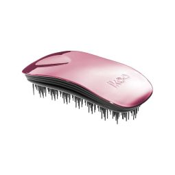 Brosse Home collection Metallic couleur Rose
