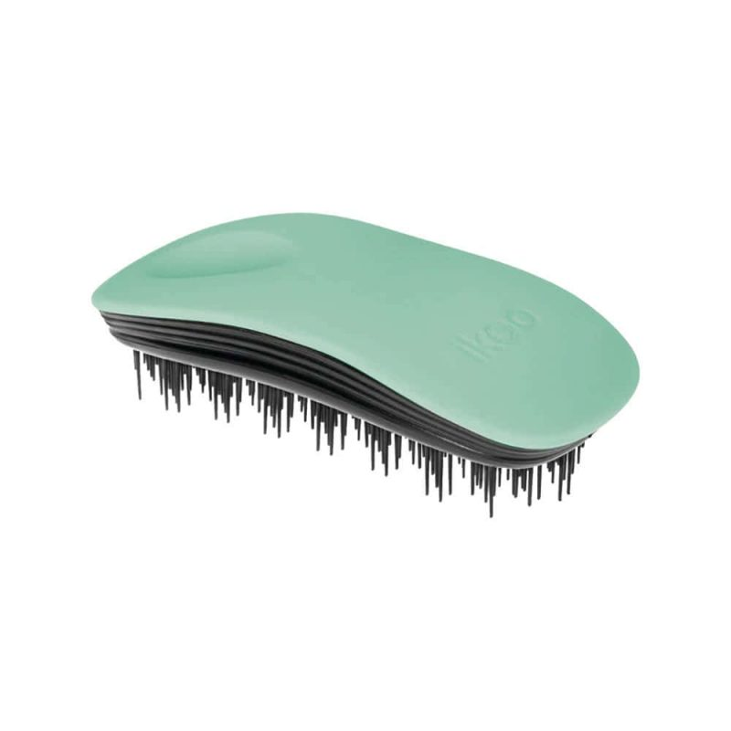 Ikoo - Brosse Home collection Paradise couleur Ocean Breeze