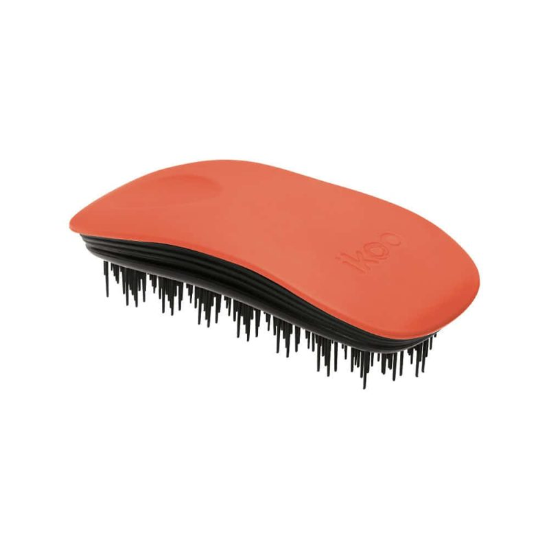 Ikoo Brosse Home collection Paradise couleur Orange Blossom