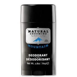 Déodorant vegan & naturel stick senteur Mountain 80gr