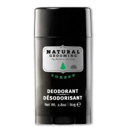 Déodorant vegan & naturel stick senteur Forest 80gr