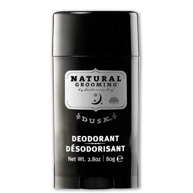 Déodorant vegan & naturel stick senteur Dusk - Herban Cowboy