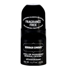 Déodorant vegan & naturel roll on sans parfum 73ml