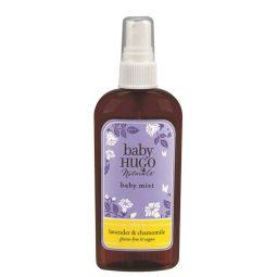 Brume parfumée vegan senteur Lavande Camomille pour bébé - Hugo Naturals