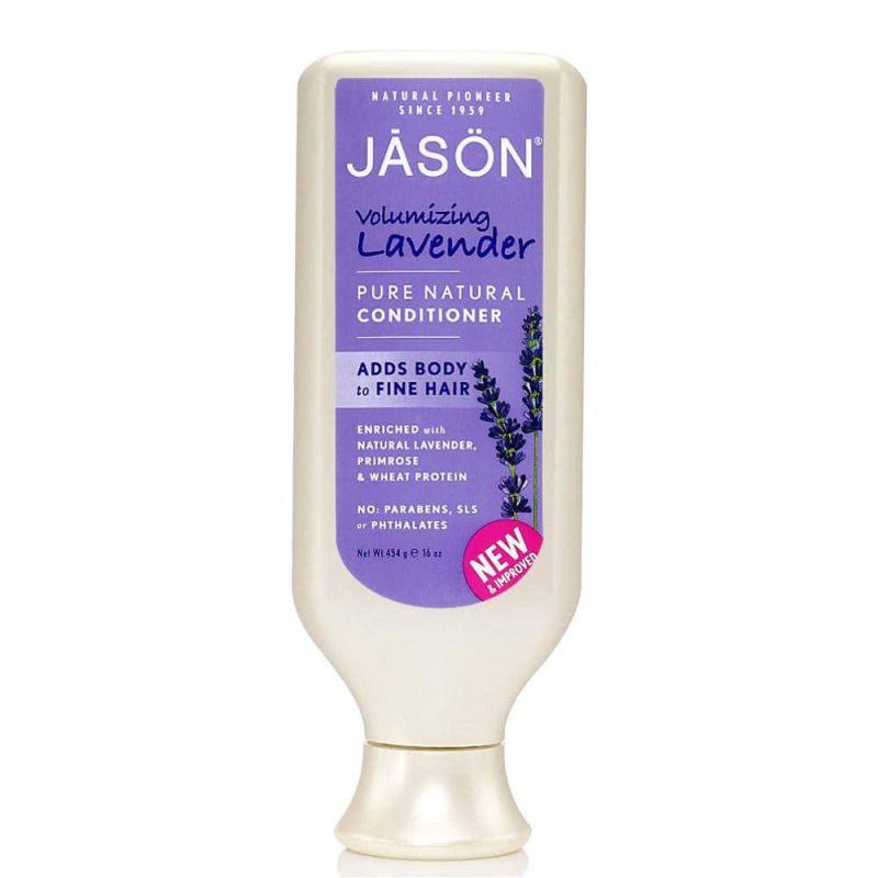 Après shampoing vegan à la lavande - Jason Natural